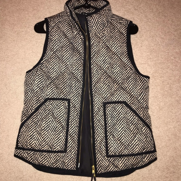 J. Crew Jackets & Blazers - Vest